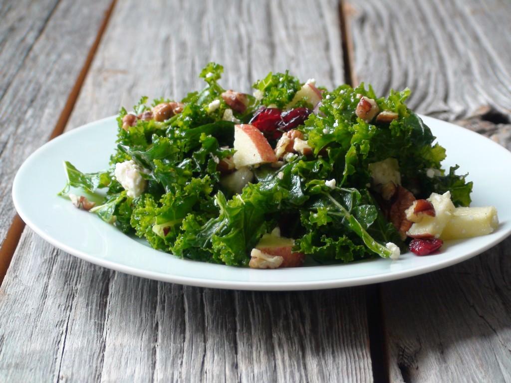 Kale Salad (KM) (1)