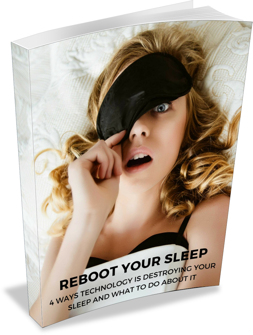 reboot your sleep