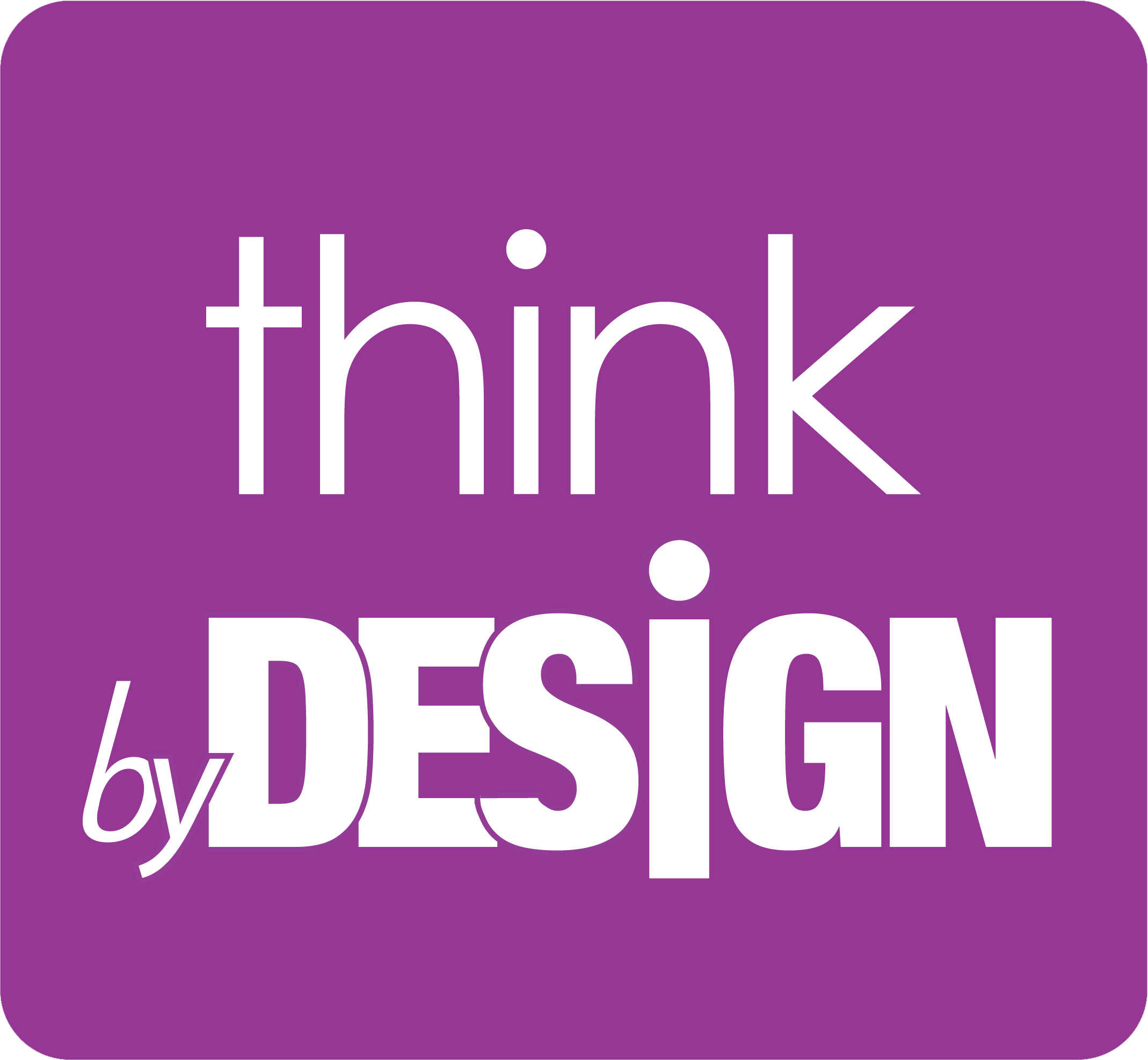 think by design